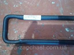 Стремянка рессоры ПАЗ передней рессоры М16х1, 5 245мм 652-290