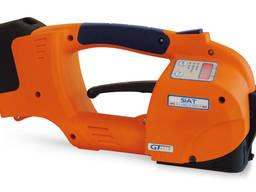 Стреппинг машина для обвязки лентой GT-H SIAT Columbia