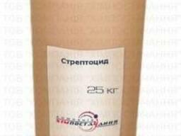 Стрептоцид (сульфаніламід, стрептоміцину сульфат)