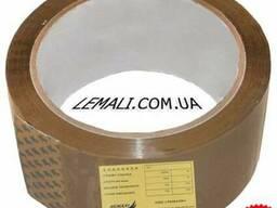 коричневый упаковочный - ширина - 45 мм, длина - 66 м (Код 39)