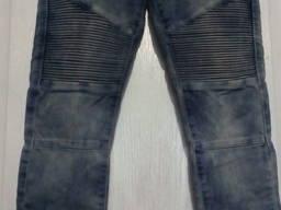 Стрейчевые мужские джинсы Denim