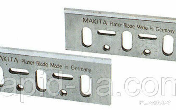 Строгальный нож HM Makita T. C. T. 82 мм d-07967 для 1902. ..