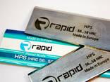 Строгальный нож 1250*16,5*3 (1250х16,5х3) HPS Rapid Germany - фото 8
