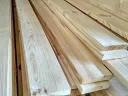 Штакетник деревянный 20х100 20х120 20х130 20х140 20х150 мм.