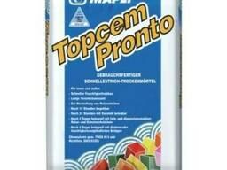 """Строительная смесь """"Topcem Pronto"""""""