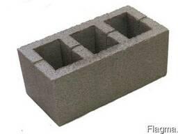 Строительный камень, отсевоблок