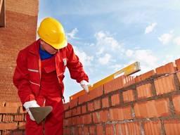 Строительные и ремонтные работы в Луганске и области