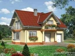 Строительство домов под ключ. Комплексный ремонт.