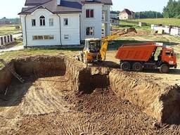 Строительные работы Донецк
