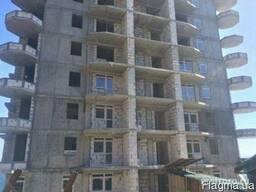 Строительные работы, генподряд, субподряд в Крыму