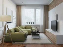 Отремонтируем вашу квартиру по типовому проекту за 51 день