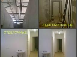 Строительные услуги в Донецк, Макеевка, Ясиноватая 100км