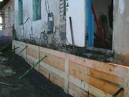 Строительство. Донецк. Фундаменты. Ремонт и надежное усилени - фото 2