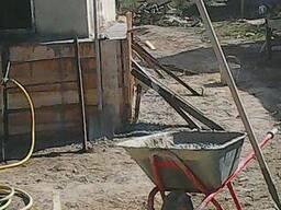 Строительство. Донецк. Фундаменты. Ремонт и надежное усилени - фото 5