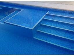 Строительство бетонных бассейнов под ключ