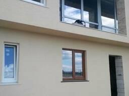 Строительство частных домов, коттеджей, дач под ключ