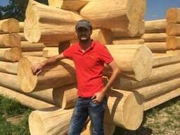 Строительство деревяных домов