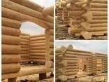 Строительство деревяных домов - фото 2