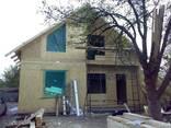 Строительство домов, гостиниц, танхаусов. Производитель. - photo 1
