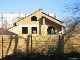 Строительство домов и коттеджей Киевская область Киев