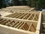Строительство домов из клееного бруса - фото 3