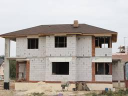"""Строительство домов """"под ключ"""" в Донецке"""