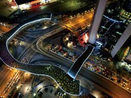 Строительство дорог, мостов, тоннелей, путей и сообщений. ..