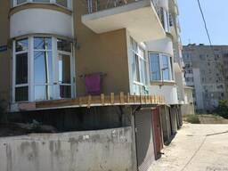 Строительство гостиниц под ключ в Крыму!