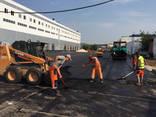 Строительство и ремонт дорог. Асфальтирование в Ровно. - фото 5