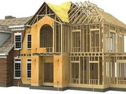 Строительство Каркасного Дома КаркасоСтроение Домов
