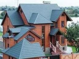 Строительство коттеджей, срубов, бань, утепление  фасадов