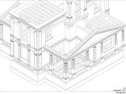 Строительство проектирование ремонт