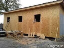 Строительство складов, хранилищ, офисных помещений. - фото 2