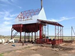 """Строительство зерноочистительных комплексов ЗАВ под """"ключ"""""""
