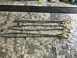 Строп цепной 1СЦ г/п-2, 0т. длина-3, 0м