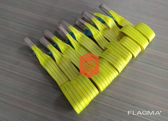 Строп текстильный петлевой СТПО 1,0-1000