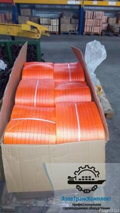 Строп текстильный петлевой 5т 1-20м