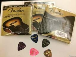 Струны для акустической гитары Martin&Co, Elixir Nanoveb