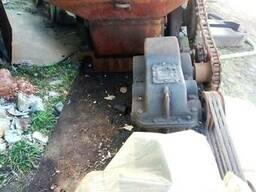 Дробилка разрывная для стальной стружки