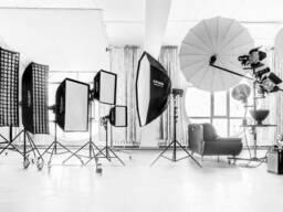 Студия предметной фотосъемки