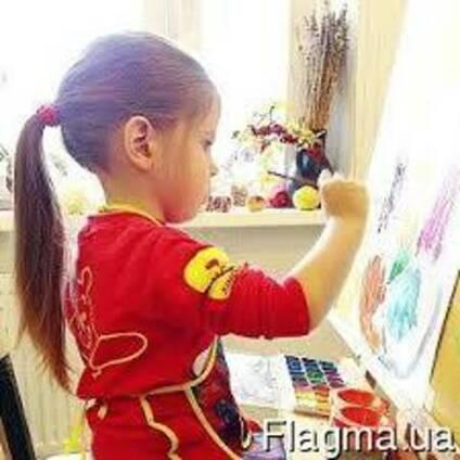 Студия рисования для детей «Sintagma»