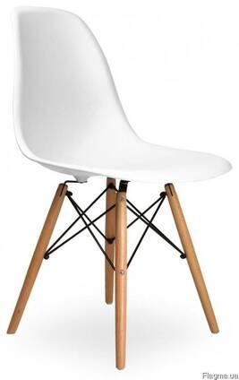 Стул AC-016W, пластиковые стулья AC-016W для кухни купить