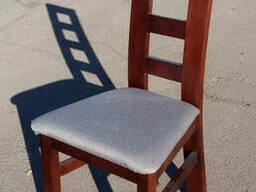 Стул деревянный Бруно орех Fusion Furniture