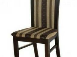 Стул деревянный Эссен орех Fusion Furniture