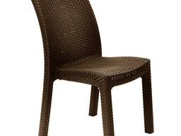 Стул для сада и террасы Keter Milan Dining Chair
