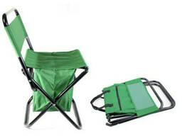 Стул Кенгуру MH-3071 27х22х43 см, зеленый