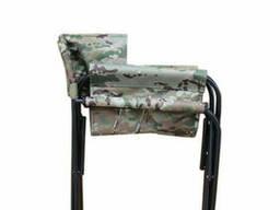 Стул кресло Гигант с откидной полкой