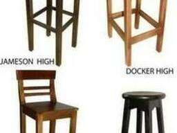 Купить барные стулья барный стул для бара паба ресторана