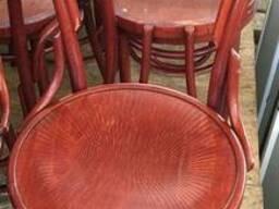 Стул венский б/у для кафе, ресторана, стулья венские б у
