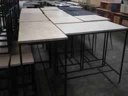 Стулья барные б/у столы барные в стиле лофт